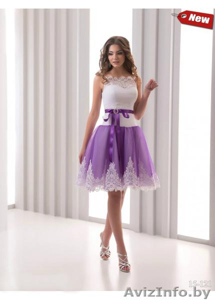 Недорогие вечерние платья минск
