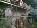Продаются складские стеллажи