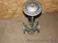 Peгулятор расхода воды PP-HO-50, P=(0.1-0.4) MPa, PN16, KN25. - Изображение #3, Объявление #1229663