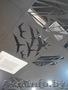 Металлический подвесной потолок из фрезерованных панелей - Изображение #2, Объявление #1233022