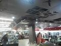 Металлический подвесной потолок из фрезерованных панелей - Изображение #4, Объявление #1233022