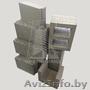 Керамзитобетонные блоки Термокомфорт уже с доставкой.