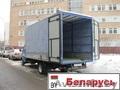 Грузоперевозки и попутная доставка грузов по Беларуси. 2500 руб. км. Ежедневно.