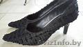 Женские туфли черные. - Изображение #2, Объявление #1288402