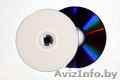 Двухслойные DVD диски (DL)