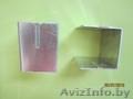 Салазка алюминиевая с прорезью, Объявление #1294909