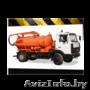 прочистка  канализации, телеинспекция (отчет)