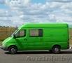 Грузоперевозки по РБ , грузовое такси, Объявление #1317704