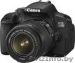 Фотоаппарат Canon EOS 650D Kit 18-55mm III