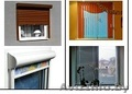 Жалюзи,  рулонные шторы,  защитные роллеты