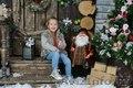 Фотосессия  семейная фотосъёмка в студии Минск