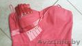 Вечернее платье карамельного цвета - Изображение #2, Объявление #1362098