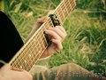 Набор на БЕСПЛАТНОЕ обучение игре на гитаре