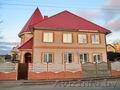 Продам коттедж,  г. Минск,  ул. Охотская,  площадью 290 кв.м.