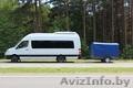 Пассажирские перевозки аренда микроавтобуса - Изображение #4, Объявление #1392519