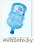 Доставка питьевой воды в Минске в 19л бутылях. biobio.by