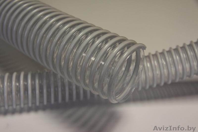Томифлекс шланг (пищевой) Д 40 мм, длина 30 м., Объявление #1401400