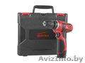 Продам шуруповерт аккумуляторный WORTEX BD 1015 DLi