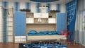 Шкафы-кровати по индивидуальному проекту