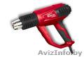 Продам фен строительный (термовоздуходувка) WORTEX HG 6020T