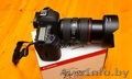 Canon 5D Mark III & Canon 5D Mark II