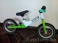 Продаётся беговел с амортизатором Small Rider Jumper Pro