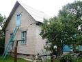Дом в Заславле.15 соток,  огорожен,  обработан. 95кв.м.4 комнаты, кухня, 2 входа.