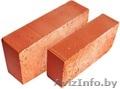 Кирпич керамический с доставкой или самовывозом
