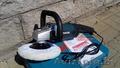 Полировальная машина Makita 9227CB professional,  гарантия 1 год