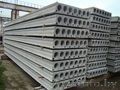 Плиты перекрытия заводского производства