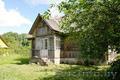 Дом в птг Свирь,  Мядельский рн