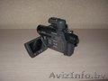 Видеокамера марки Sony dcr-dvd305e
