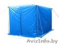 Высокая водонепроницаемая палатка для вещей. Высота 180 см. Вес 4, 4 кг.