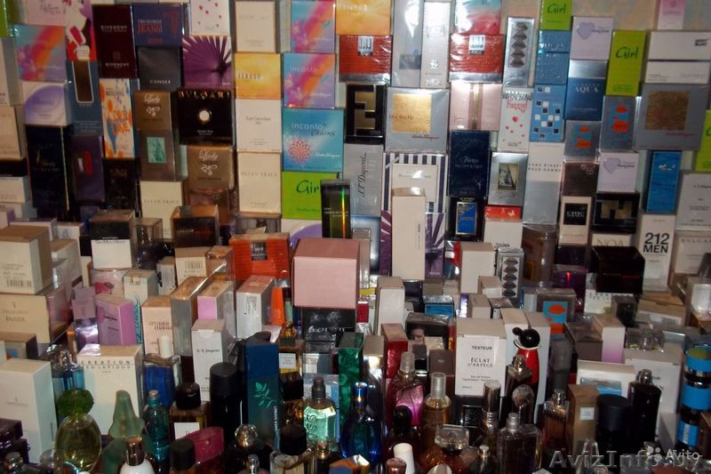 Склад парфюмерии и косметики вакансии