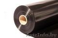 Пленка вторичная 100 мкм 3х100 техническая черная, Объявление #1470582