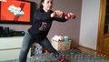 Персональный фитнес тренер у Вас дома.