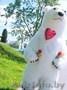 Большие Медведи панда на свадьбу день рождения встречу гостей выпускной  - Изображение #3, Объявление #1473277