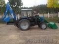 Экскаватор погрузчик ЭП-25 на базе шасси МТЗ ( Беларус ),  новый