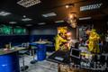 Крутая и атмосферная кофейня рядом с БНТУ