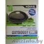Компрессор OXYBOOST 200 plus (AQUAEL), 2.5w, 2х100л/ч., до 200 литров