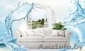 Чистка мягкой мебели,  ковров,  ковровых покрытий