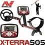 Металлоискатель Minelab X-Terra 505 на прокат, Объявление #1489372