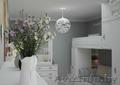Дизайн интерьера частной и коммерческой недвижимости в Минске и РБ