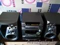 Музыкальный центр Panasonic SC-AK47 мощный громкий звук 260вт - Изображение #2, Объявление #1498304