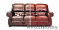 Перетяжка и обивка мягкой мебели диванов стульев кресел