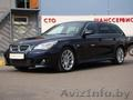 BMW 5-reihe (E61 Touring) 535 d
