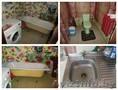 Продается блочный дом в аг.Гатово. 8км.от Минска - Изображение #7, Объявление #1508177