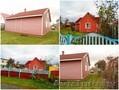 Продается блочный дом в аг.Гатово. 8км.от Минска - Изображение #3, Объявление #1508177