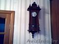 Часы настенные Франция