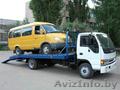 Перевозка габаритных грузов по Минской области